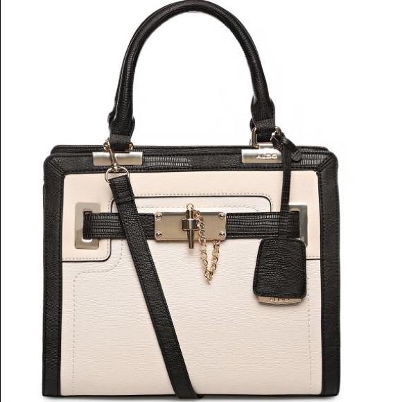 618e513ab10 Aldo Handbags - ALDO Syringa Women Satchel Tote Bag